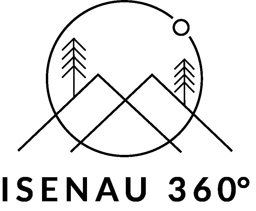 ISENAU 360°